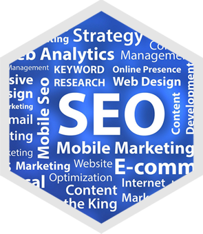 Search Engine Optimization Companies
